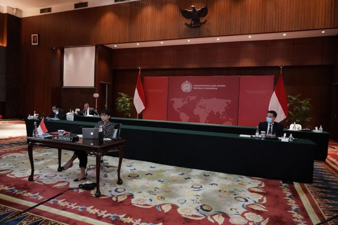 "Indonesia ajak G20 perkuat ""collective global leadership"""