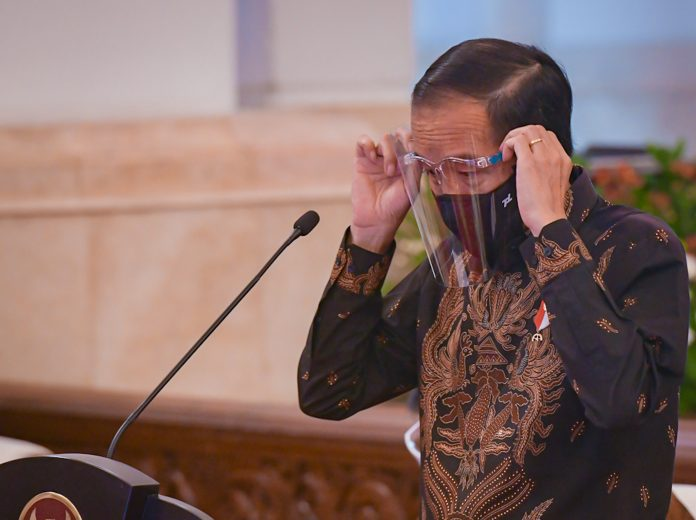 COVID-19 – Indonesian govt now focuses more on health problems