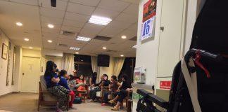 Taiwan bantah berita tentang penolakan pekerja Indonesia