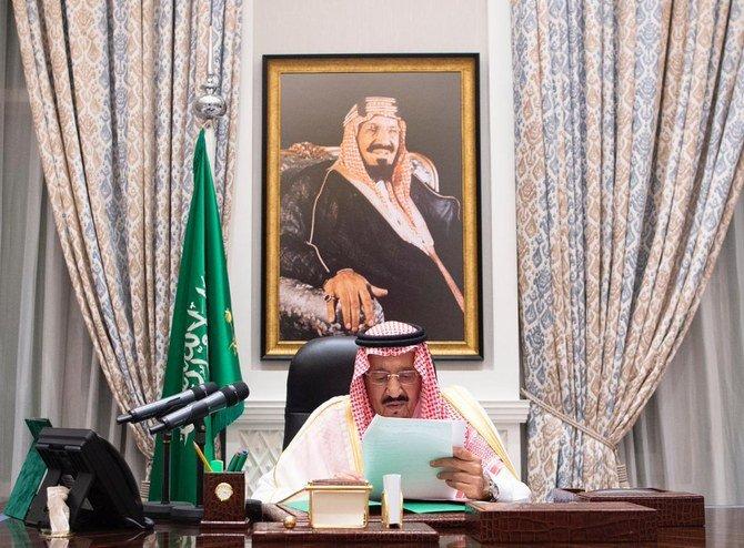Arab Saudi tawarkan perdamaian kepada Iran