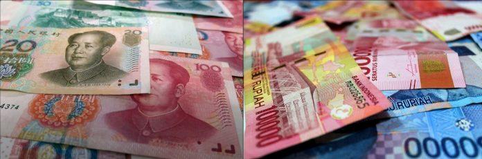 Bank Indonesia-Bank sentral China sepakat gunakan mata uang lokal
