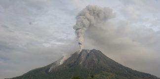 Indonesian volcanoes monitoring recognized worldwide