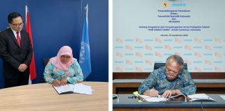 Indonesia's Surabaya to host world habitat day commemoration