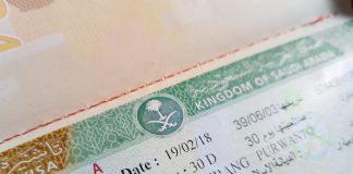 Saudi Arabia to issue tourist visas by 2021