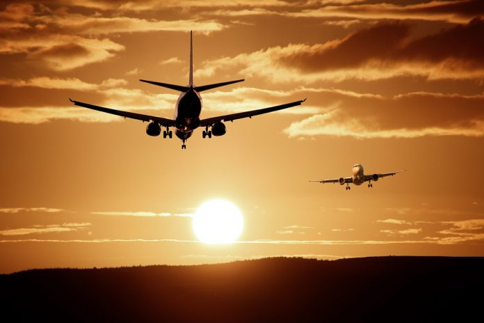 COVID-19 – Penerbangan internasional Arab Saudi berdasarkan perkembangan pandemik