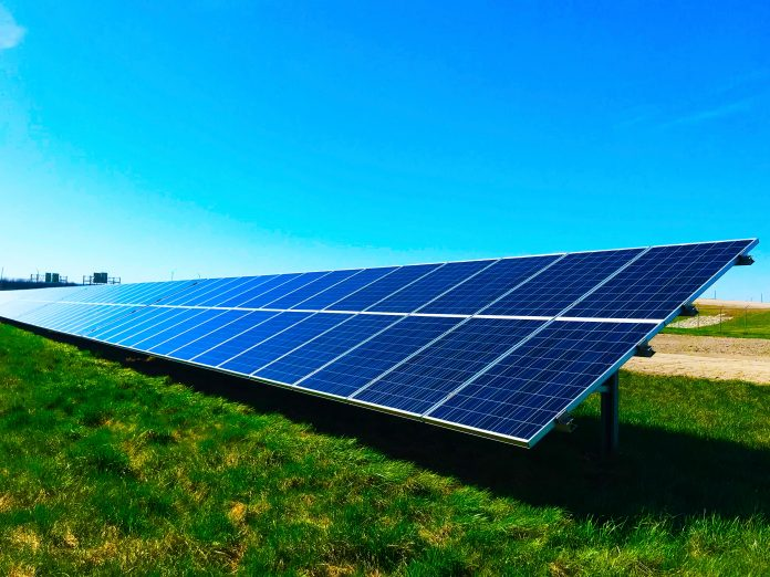 Indonesian pushes for additional 2,089 MW of solar power capacity