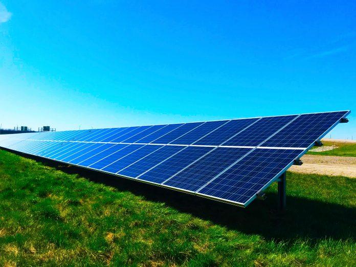 Pemerintah dorong penambahan kapasitas pembangkit tenaga surya 2.089 MW