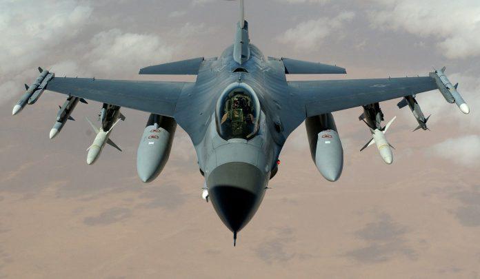 Pesawat tempur Indonesia patroli di perbatasan Timor Leste dan Australia