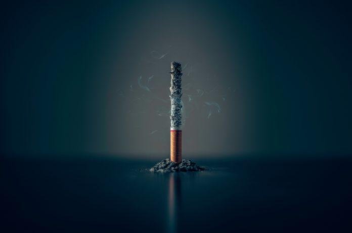 Tembakau bertanggung jawab atas 20 persen kematian akibat jantung koroner
