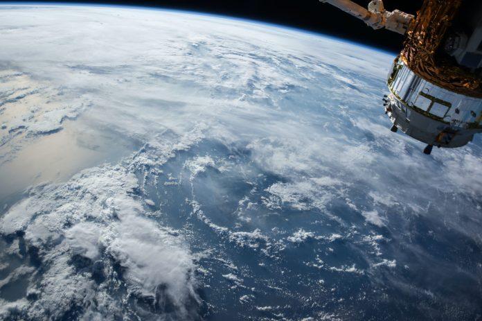 Sistem Satelit Navigasi Global