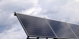 720 solar panels to be installed on Soekarno-Hatta Airport's operation building