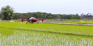 'Internet of Things' dalam 'precision agriculture'
