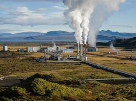 Indonesian govt allows geothermal development in conservation areas