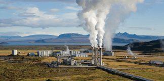 Pemerintah izinkan pengembangan panas bumi di kawasan konservasi