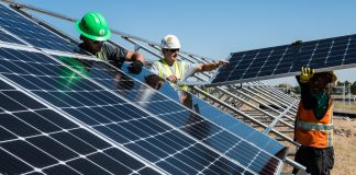 Indonesia to install hundreds of thousands of solar panels on houses