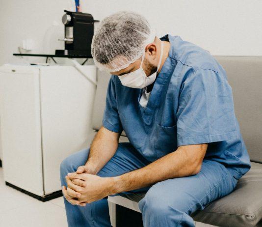COVID-19 – 253 medical staff members die during pandemic in Indonesia