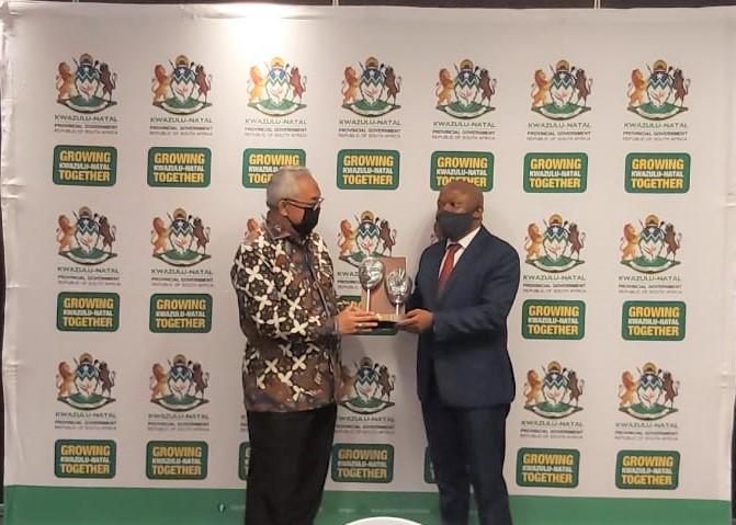 Indonesia tunjuk konsul kehormatan di Durban