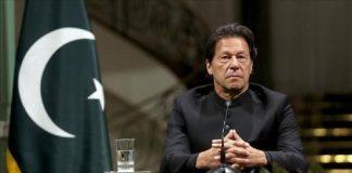 PM Pakistan serukan strategi kolektif menentang Islamofobia