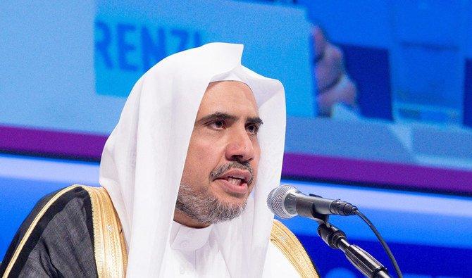 Liga Dunia Muslim kecam para ekstremis, tanggapi pidato Macron tentang 'separatisme Islam'