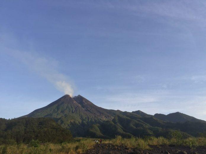 2010 Merapi eruption biggest one in last century: Agency