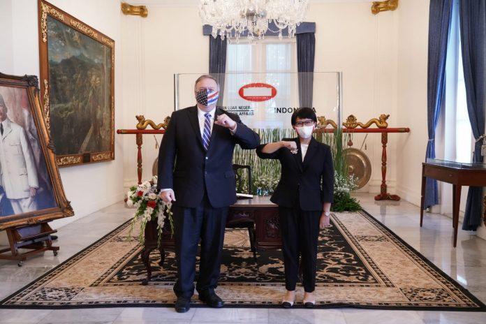 RI-AS soroti kepentingan bersama dalam penguatan kerja sama bilateral