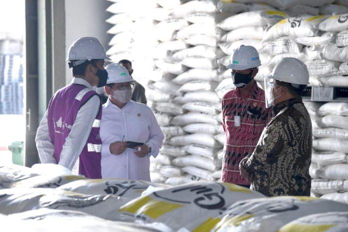 Pabrik gula di Bombana serap 15.000 tenaga kerja