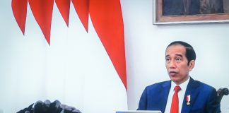 Presiden perintahkan pembenahan rantai pasokan garam rakyat