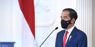 Presiden tekankan pembangunan kota berkelanjutan pada Hari Habitat Dunia 2020