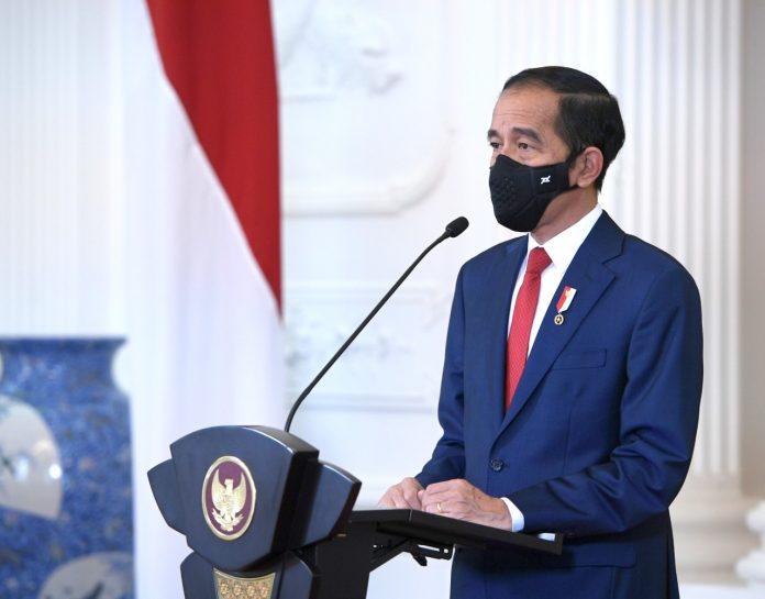 Indonesia highlights sustainable urban development on world habitat day 2020