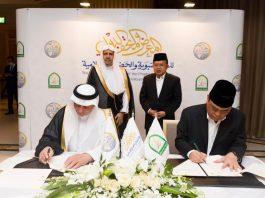 Indonesian foundation-Muslim World League to build Prophet Muhammad museum in Jakarta