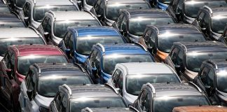 Indonesia sells 37,200 cars in August 2020
