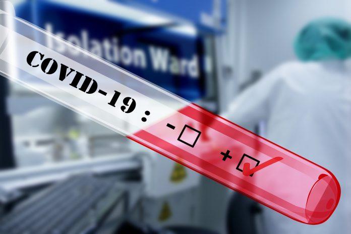 COVID-19 – Pasien diabetes terinfeksi virus 10 kali lebih sering