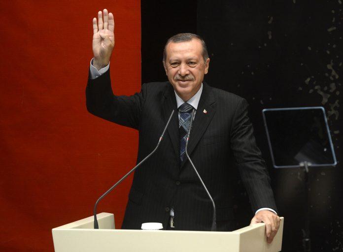 Presiden Erdogan kutuk penghinaan terhadap Nabi Muhammad
