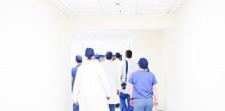 COVID-19 – Arab Saudi santuni keluarga tenaga kesehatan meninggal karena pandemik