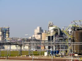 Indonesia's chemical industry grows by 8.65 percent during QII, 2020