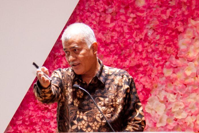Daya saing industri Indonesia urutan 38 dari 150 negara