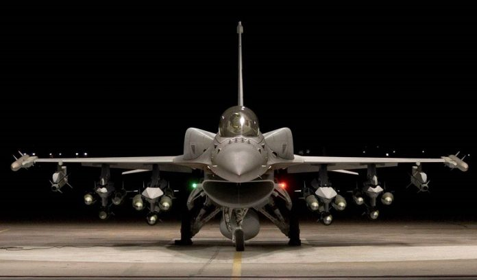 U.S. to offer Indonesia 4th, 4.5th generation fighter jet before F-35