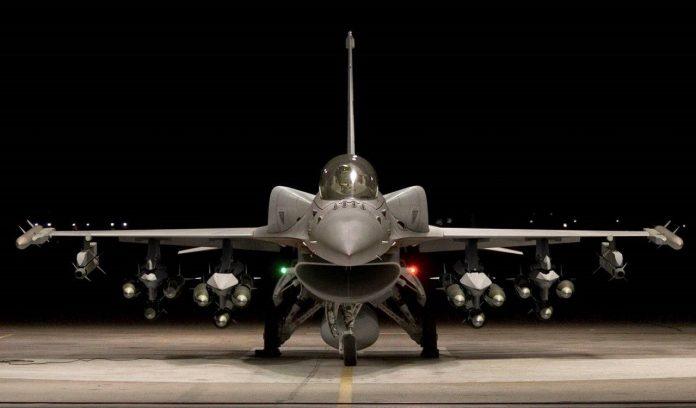 AS tawarkan Indonesia pesawat tempur generasi ke-4 dan 4,5 sebelum F35