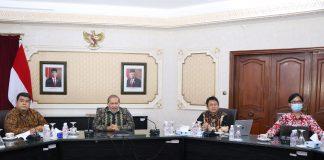Pemerintah upayakan bus Indonesia masuk Arab Saudi, layani jamaah