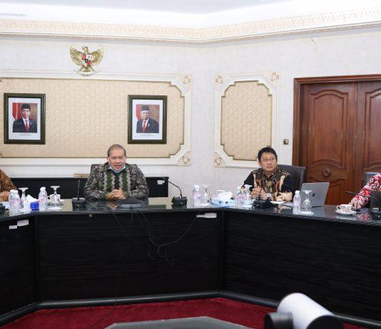 Indonesian buses to penetrate Saudi market