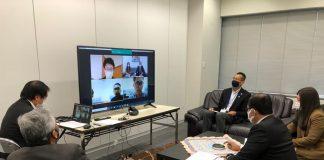 Indonesia, Japan explores digital startup partnership