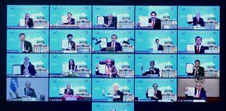 APEC summit produces 2040 vision document, Kuala Lumpur declaration