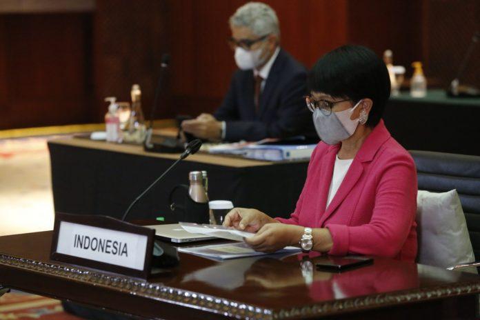 Indonesia dorong APEC sediakan akses pasar global bagi UMKM