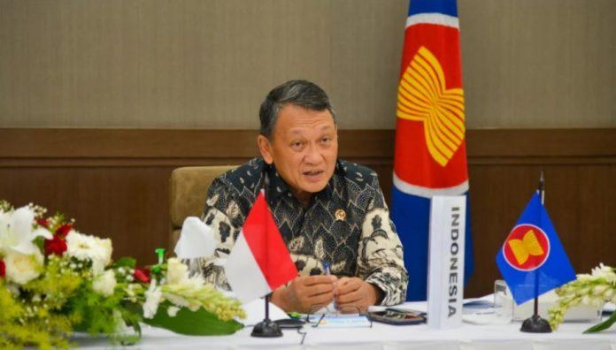 Indonesia initiates clean coal technology center of excellence