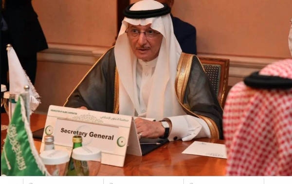 Freedom of expression does not mean offending religions: OIC