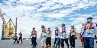 Indonesia's Patimban seaport to export 600,000 cars by 2025