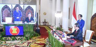 Regional Comprehensive Economic Partnership disahkan setelah satu dekade