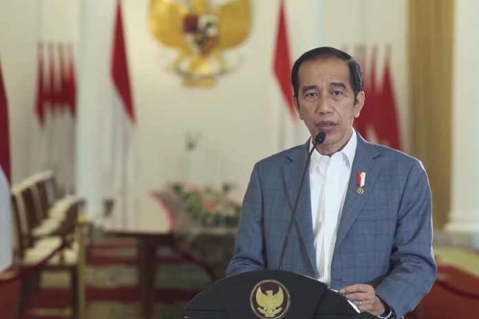 Indonesia expects pandemic to accelerate digital economy development