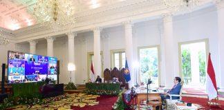 Presiden RI harapkan kemitraan ekonomi komprehensif untungkan ASEAN