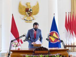 Health aspect moves regional economy: RI's president